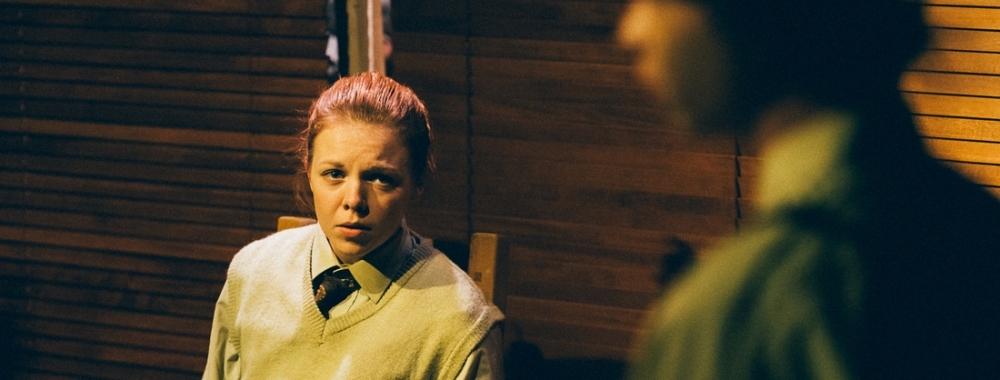 Hannah Morley as Roderigo