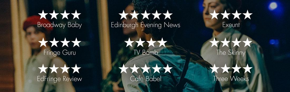 Othello 2015 – Press Roundup